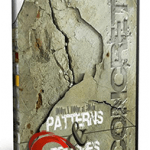 Patterns & Brushes de grietas