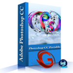 Adobe Photoshop CC v14.0 Portable