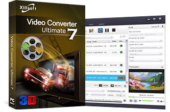 Xilisoft Video Converter Ultimate 7.8.7