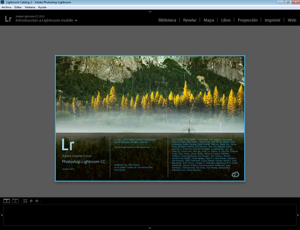 lightroom 6 full crack espanol