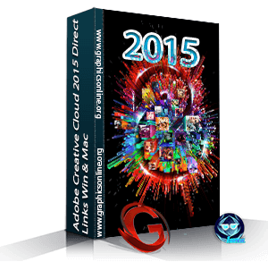 Descargar Adobe Creative Cloud 2015 Direct Links