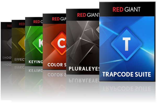 Red Giant Composite Wizard 1.4 for Adobe After Effects