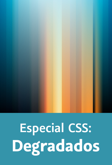 Video2Brain: Especial CSS: Degradados