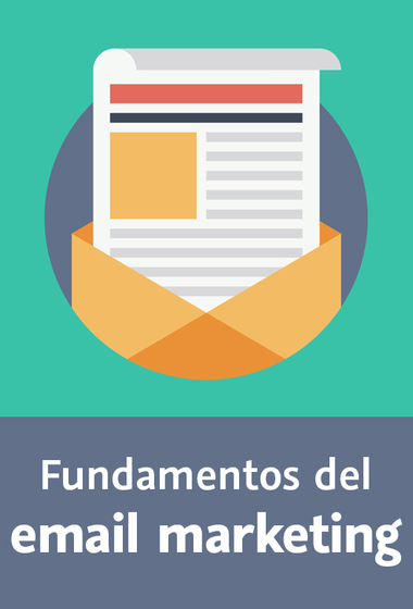 Video2Brain: Fundamentos del email marketing