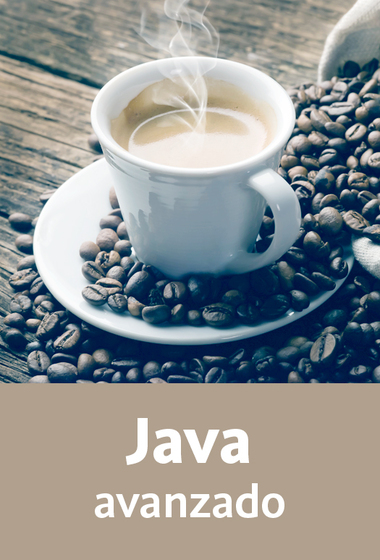 Video2Brain: Java avanzado