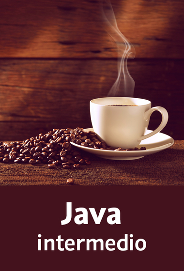 Video2Brain: Java intermedio