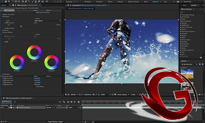 Adobe After Effects CC 2015 v13.7.0 Español 2016