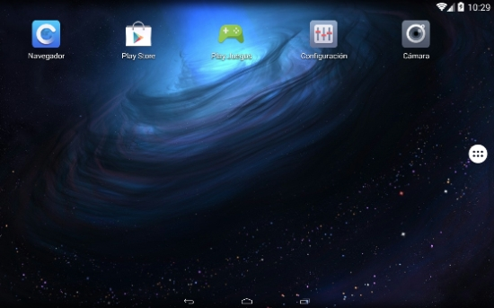 Nox App Player v.3.0: Emulador Android Para PC