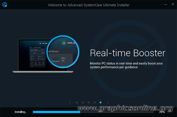Advanced SystemCare Ultimate v10.1.0.91  [Protege contra Virus, Spyware, Hackers y Mas]