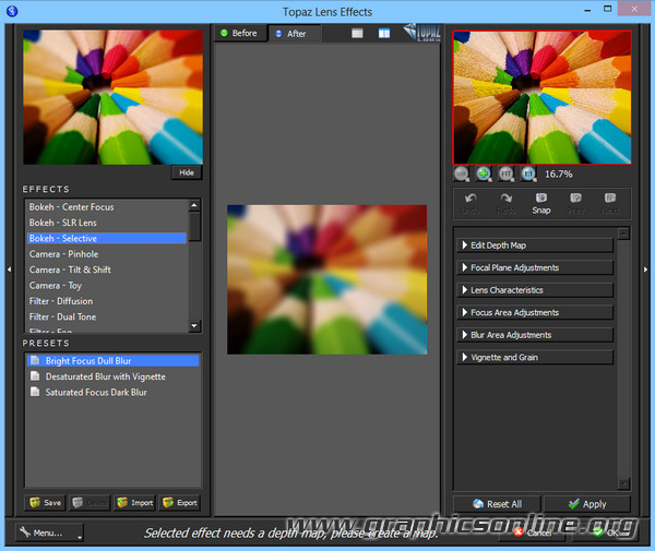 Topaz Photoshop Plugins Bundle 2015