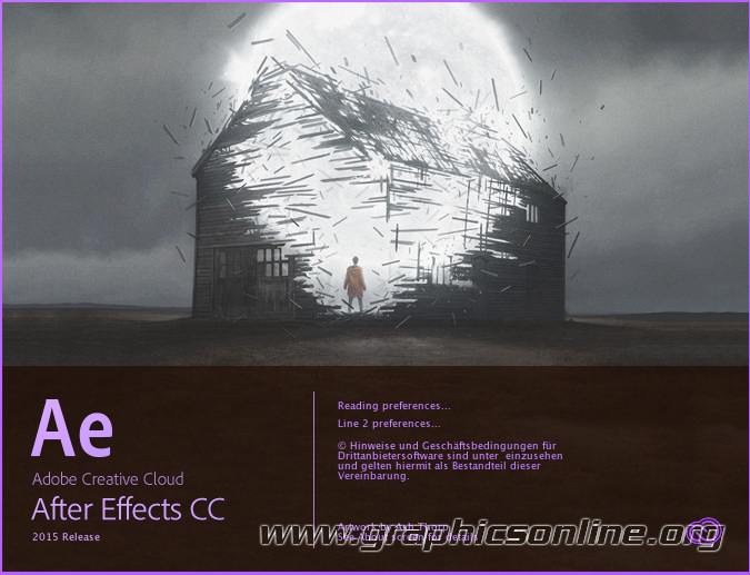 Adobe After Effects CC 2015.3 v13.8.1