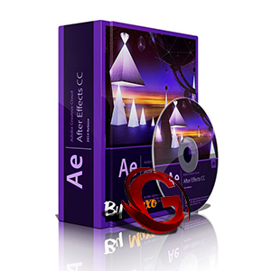 After Effects-