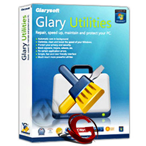 Glary Utilities PRO v5.81.0.102 + Portable