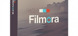 Wondershare Filmora v8.2.5.1 + Portable + Effects Pack [Facil Edicion de Videos]