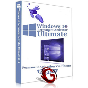Windows 10 Permanent Activator Ultimate v2.1