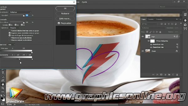 Videos2Brain: Trucos Imprescindibles para hacer Fotomontajes con Photoshop