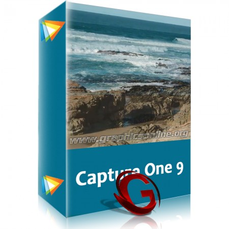 Capture One 9-