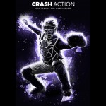 GraphicRiver Crash Action 1