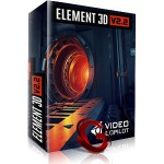 Video Copilot Element 3D v2.2.2.2140