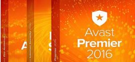 Avast! Pro Antivirus / Internet Security / Premier v17.1.3394.0