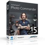 Ashampoo Photo Commander v15.1.0