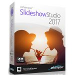 Ashampoo Slideshow Studio 2017 v1.0.1.3