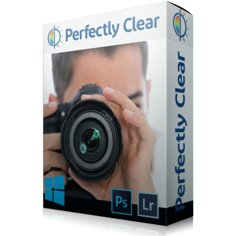 Athentech Imaging Perfectly Clear v2.2.2 Completo [Plugin Photoshop]