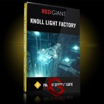 Red Giant Knoll Light Factory 3.2.1