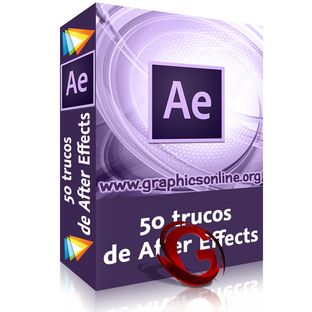 Videos2Barin: 50 trucos de After Effects