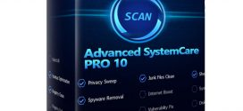 Advanced SystemCare Pro v10.4.0.761 + Portable [Limpieza para tu Pc]