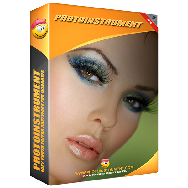 PhotoInstrument 7.6 Build 924 + Portable