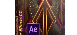 Instalar Adobe After Effects CC 2017 y Cambiar Idioma a Español [Otras App de Adobe Creative Cloud]