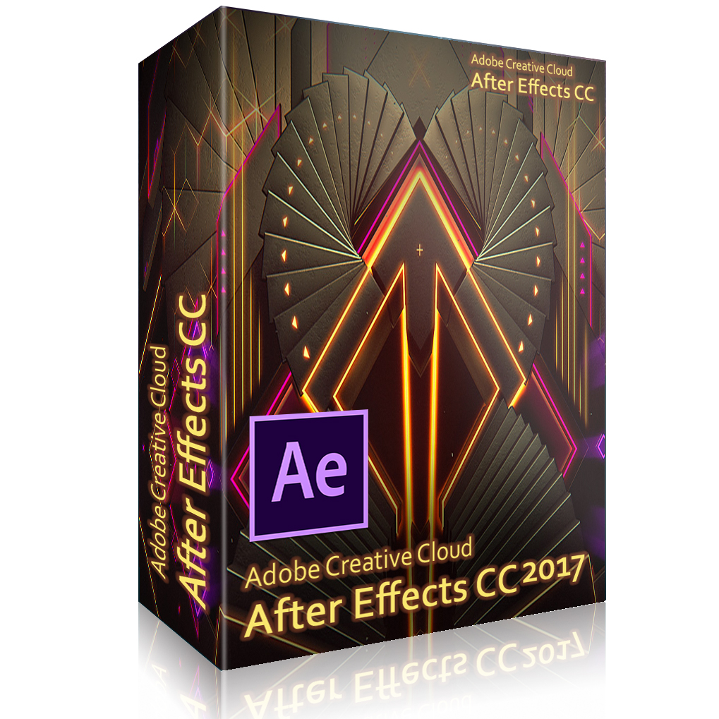 Adobe After Effects CC 2017 v14.1.0 [x64]