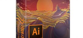 Adobe Illustrator CC 2017 v21.1.0.326 [x32 & x64 Bits]