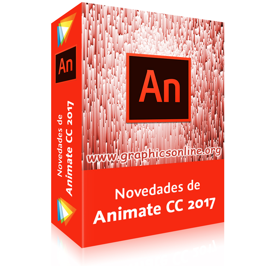 Videos2Brain: Novedades de Animate CC 2017