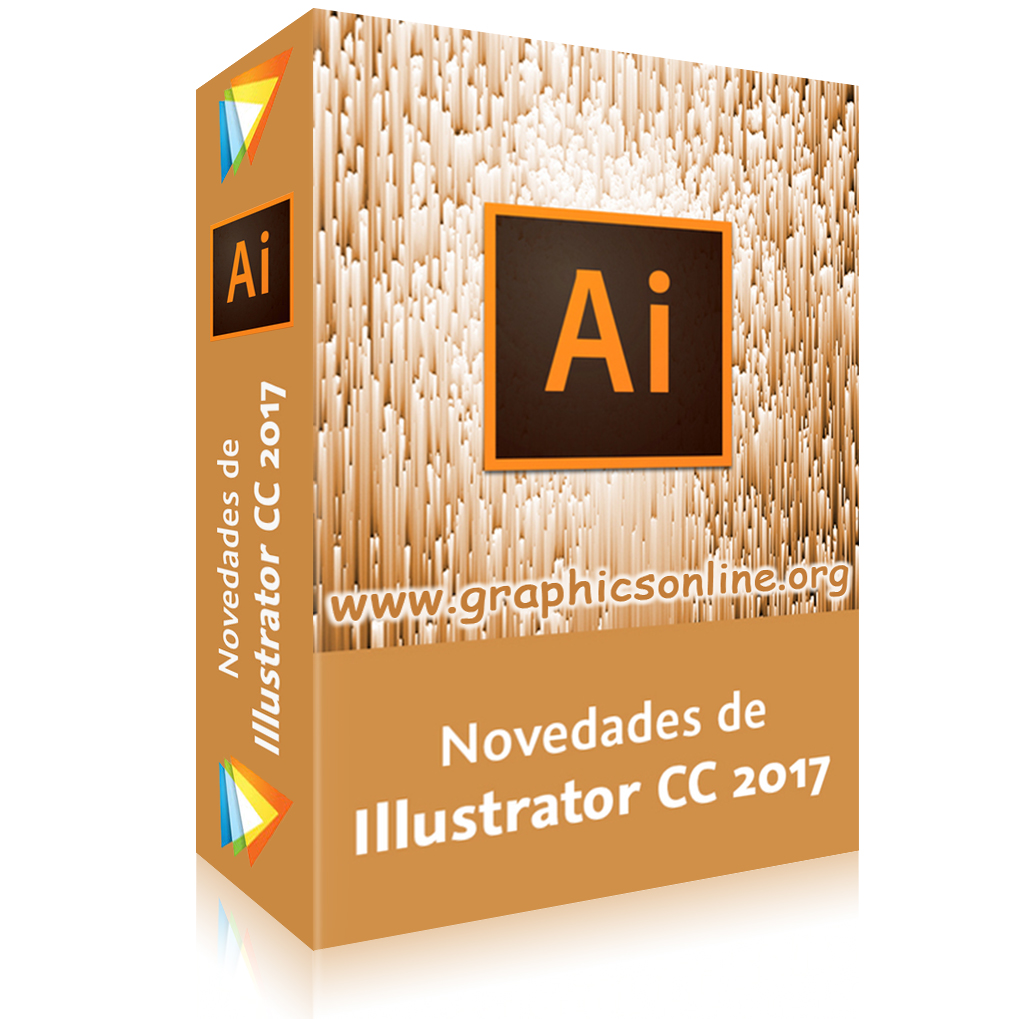 Videos2Brain: Novedades de Illustrator CC 2017