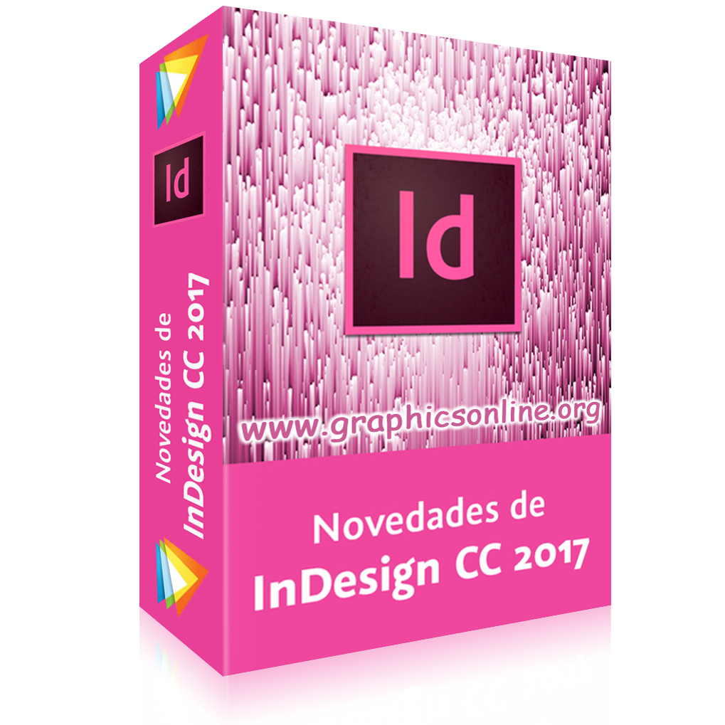 Videos2Brain:Novedades de InDesign CC 2017
