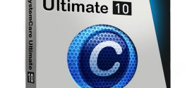 Advanced SystemCare Ultimate v10.0.1.82 + Portable [Protege contra Virus, Spyware, Hackers y Mas]