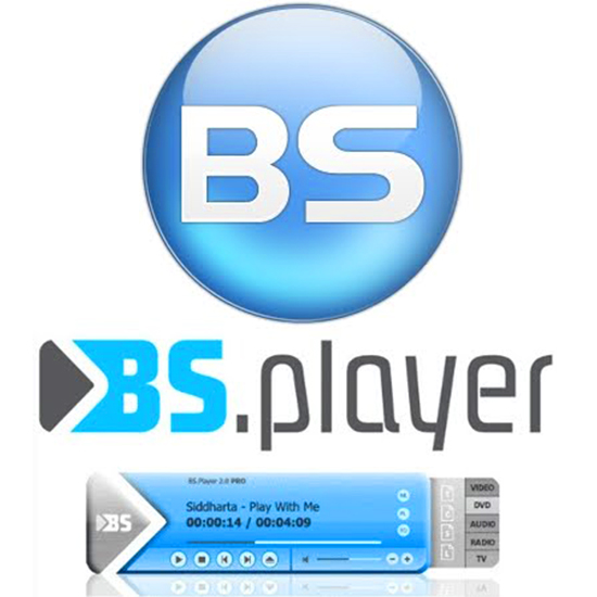 BS.Player Pro V2.70 Build 1080 [El mejor reproductor multimedia]