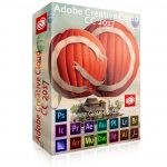 Adobe Creative Cloud 2017 Colectiion