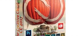 Adobe Creative Cloud 2017 Collection Febrero 2017 [Win x64]