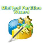 MiniTool Partition Wizard Professional Edition v10.2.1