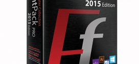 Summitsoft FontPack Pro Master Collection 2015 SP1