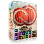 Adobe Creative Cloud 2017 Collection Abril 2017 [Mac x64]