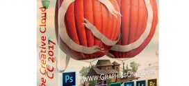 Adobe Creative Cloud 2017 Collection Abril 2017 [Mac]