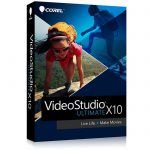 Corel VideoStudio Ultimate X10 v20.1.0.14