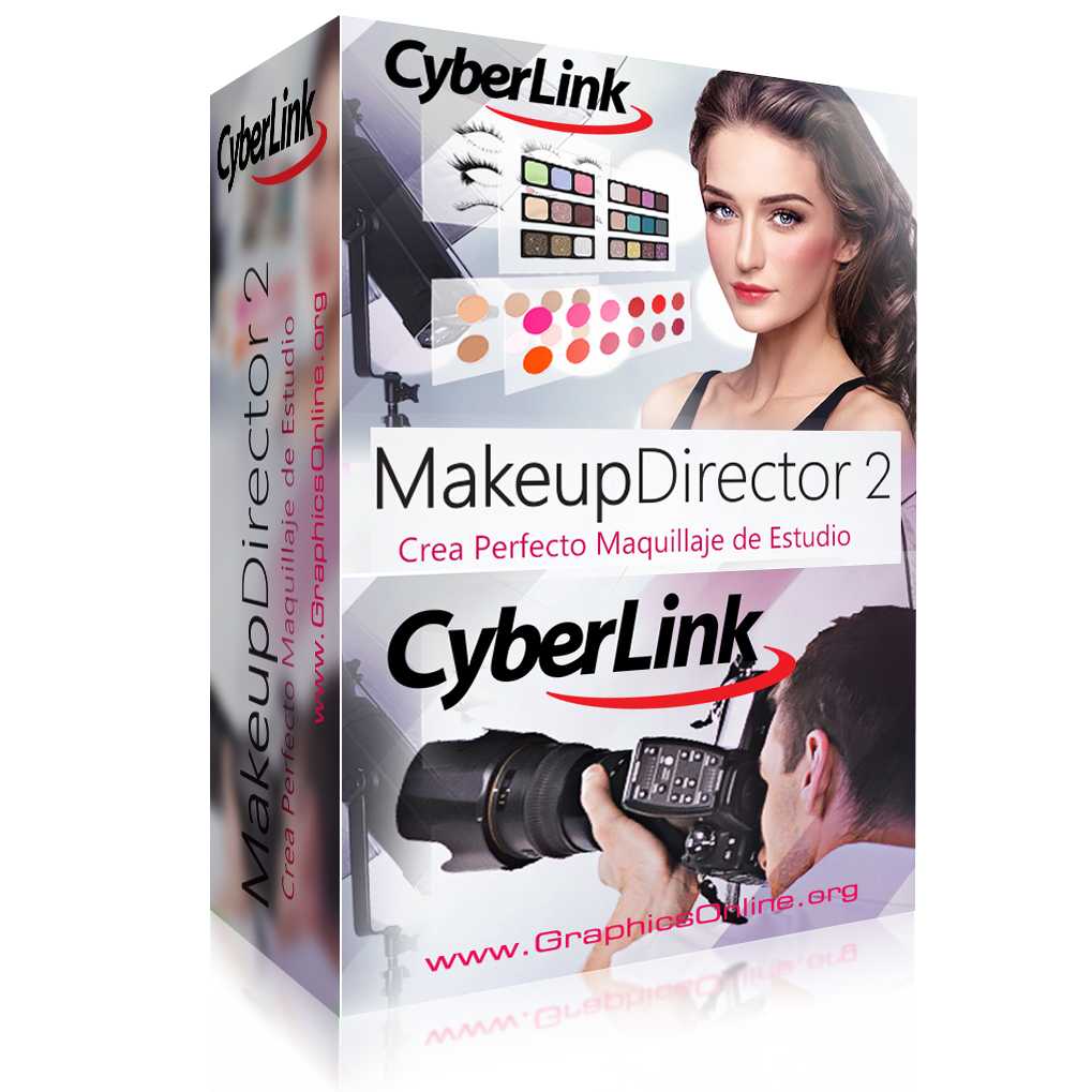 cyberlink makeupdirector ultra 2.0