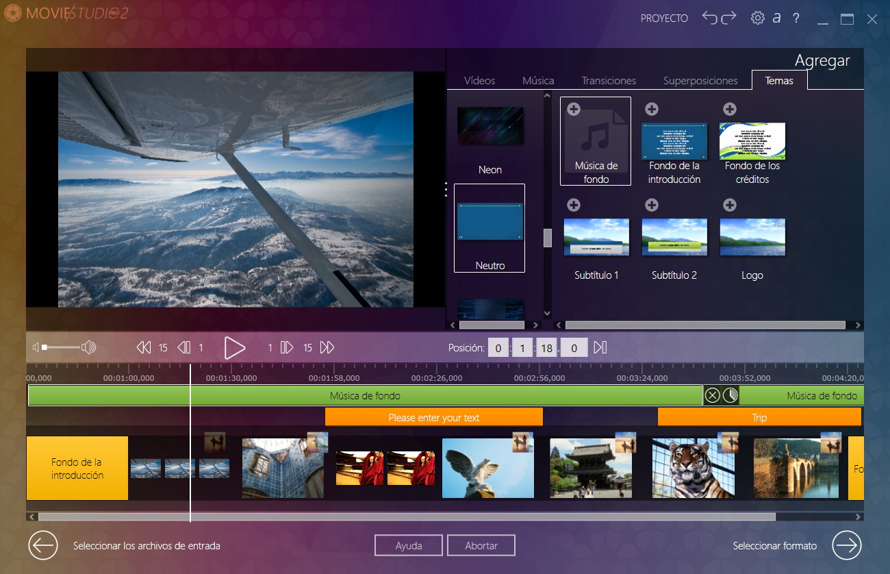 Ashampoo Movie Studio Pro v2.0.15.11 + Portable