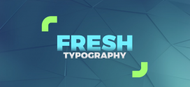 VidehoHide | Fresh Titles – Auto-Resizing Animated Typography Text Pack