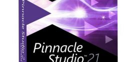 Pinnacle Studio Ultimate v21.0.1 [x32 / x64] + Content Packs
